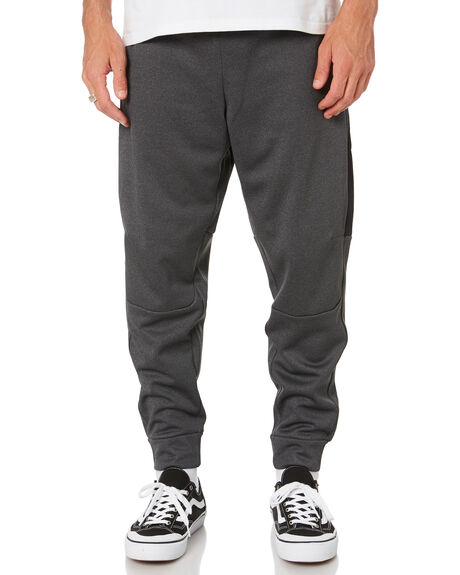 DARK GREY HEATHER MENS CLOTHING THE NORTH FACE PANTS - NF0A3RNJDKGRH