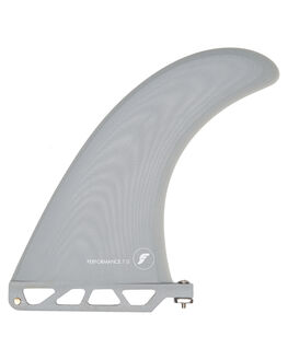 GREY SURF HARDWARE FUTURE FINS FINS - PF700-0209GRY