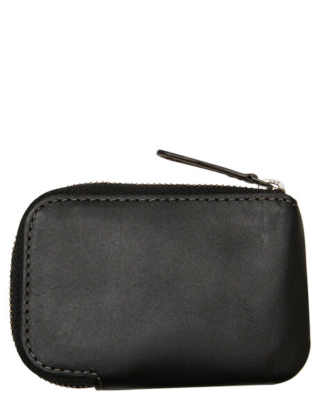 BLACK MENS ACCESSORIES BELLROY WALLETS - WCPABLK
