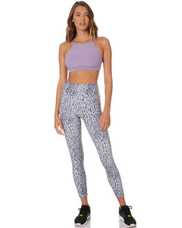 DUSTED VIOLET WOMENS CLOTHING LORNA JANE ACTIVEWEAR - 051841DSTV