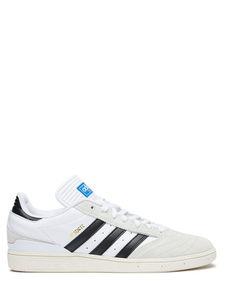WHITE MENS FOOTWEAR ADIDAS SNEAKERS - FV5877WHT