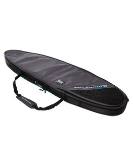 BLACK BLUE BOARDSPORTS SURF OCEAN AND EARTH BOARDCOVERS - SCSB04BLKBL