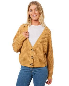 HONEY WOMENS CLOTHING BILLABONG KNITS + CARDIGANS - 6596792H10