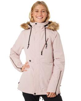 ROSEWOOD BOARDSPORTS SNOW VOLCOM WOMENS - H0451905ROS