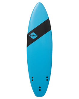 BLUE SURF SOFTBOARDS SOFTECH PERFORMANCE - STSB-BLU-066BLU