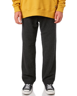 CHARCOAL MENS CLOTHING AFENDS PANTS - M182400CHA