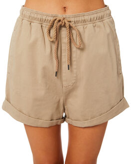 FENNEL OUTLET WOMENS RUSTY SHORTS - WKL0647FNL