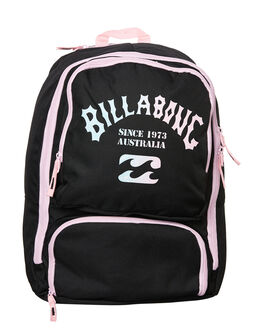 BLACK KIDS GIRLS BILLABONG BAGS - 5685001BLK