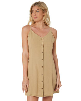 SESAME WOMENS CLOTHING THRILLS DRESSES - WTR8-902CSES