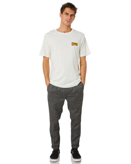 WHITE MENS CLOTHING INSIGHT TEES - 1000086582WHT