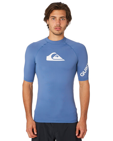 BIJOU BLUE BOARDSPORTS SURF QUIKSILVER MENS - UQYWR03026BNG0