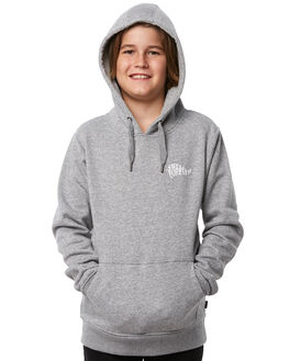 GREY MARLE OUTLET KIDS SWELL CLOTHING - S3184444GRYMA