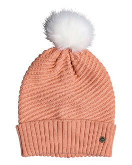 TERRACOTTA KIDS GIRLS ROXY HEADWEAR - ERGHA03173-MJN0