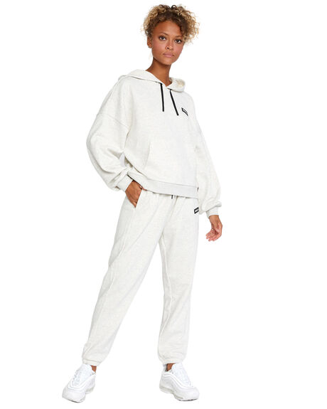 WHITE ZEBRA WOMENS CLOTHING RVCA PANTS - RV-R218271-WZ1