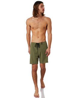 CLOVER MENS CLOTHING DEUS EX MACHINA BOARDSHORTS - BDMP82555CLO