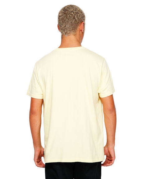 LEMON MENS CLOTHING BILLABONG TEES - BB-9591046-L06