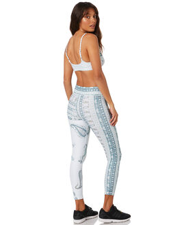 MINT WOMENS CLOTHING THE UPSIDE ACTIVEWEAR - USW220054MNT