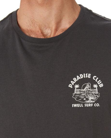 ASH MENS CLOTHING SWELL SINGLETS - S5222274ASH