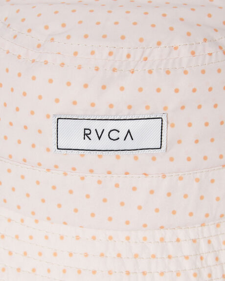 SAND WOMENS ACCESSORIES RVCA HEADWEAR - R206564BSND