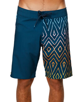NAVY MENS CLOTHING BILLABONG BOARDSHORTS - BB-9592402-NVY