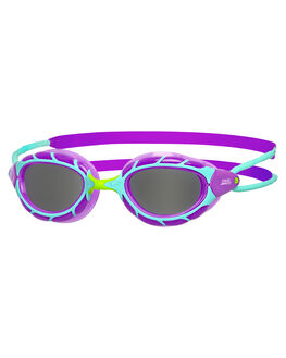 PURPLE LIGHT BLUE BOARDSPORTS SURF ZOGGS SWIM ACCESSORIES - 309869PRPLB