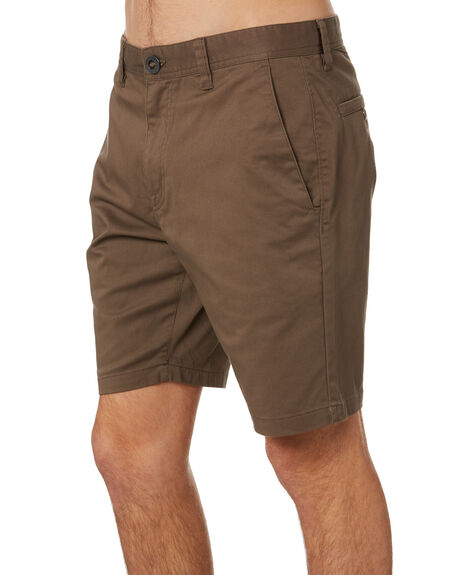MUSHROOM MENS CLOTHING VOLCOM SHORTS - A0931602MSH