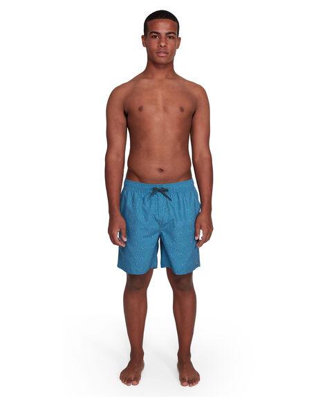 POWDER BLUE MENS CLOTHING BILLABONG BOARDSHORTS - BB-9503433-P22
