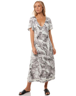 MULTI WOMENS CLOTHING SOMEDAYS LOVIN DRESSES - IL18S1468MULTI