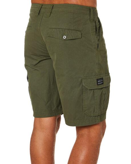 HUNTER GREEN MENS CLOTHING O'NEILL SHORTS - 4012102HTG