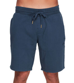 NAVY MENS CLOTHING BILLABONG SHORTS - BB-9507651-NVY