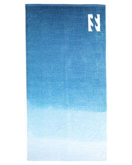BLUE FADE MENS ACCESSORIES BILLABONG TOWELS - 9672703BUD