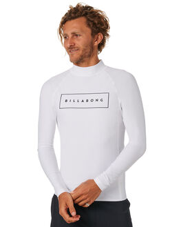 WHITE BOARDSPORTS SURF BILLABONG MENS - 9781005WHI