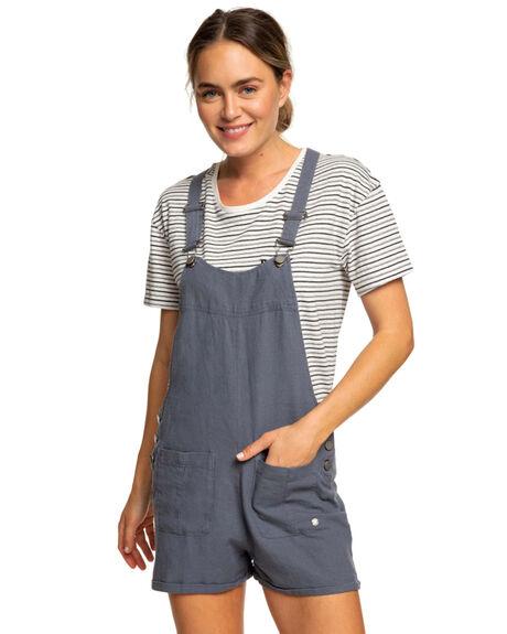 TURBULENCE WOMENS CLOTHING ROXY PLAYSUITS + OVERALLS - ERJNS03184KYM0