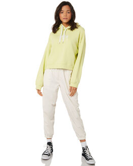 CITRUS WOMENS CLOTHING STUSSY JUMPERS - ST197309CIT