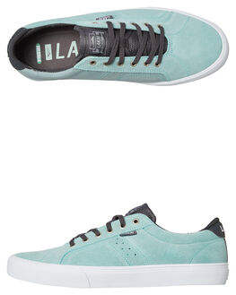 MINT MENS FOOTWEAR LAKAI SKATE SHOES - MS4170110AMINT