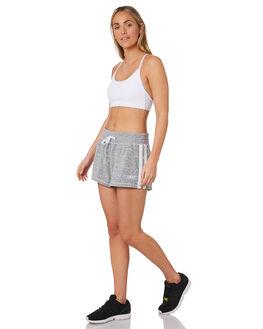 GREY MARL WOMENS CLOTHING LORNA JANE ACTIVEWEAR - 111966GRMRL