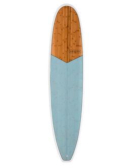 TEAL BOARDSPORTS SURF MODERN LONGBOARDS GSI LONGBOARD - MD-BIRDXB-TEL