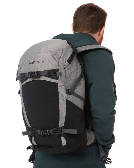 SHADE HEATHER MENS ACCESSORIES BURTON BAGS + BACKPACKS - 152851054