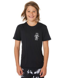 BLACK BOARDSPORTS SURF RIP CURL BOYS - WLY9DB0090