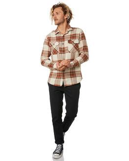 DOVE MENS CLOTHING BRIXTON SHIRTS - 01000DOVE