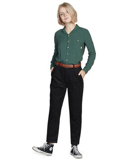 TARMAC WOMENS CLOTHING QUIKSILVER PANTS - EQWNP03004-KTA0