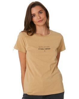 SESAME WOMENS CLOTHING THRILLS TEES - WTW9-118CSES