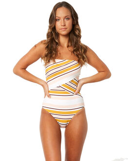 PRINT WOMENS SWIMWEAR ZULU AND ZEPHYR ONE PIECES - ZZ2033PRNT