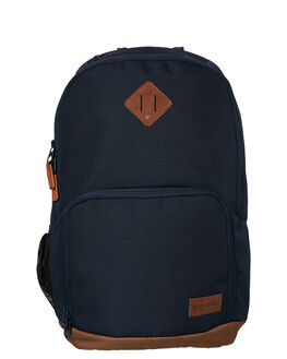 NAVY MENS ACCESSORIES RIP CURL BAGS + BACKPACKS - BBPWE10049