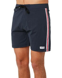 DIRTY DENIM MENS CLOTHING BANKS BOARDSHORTS - BS0209DDN