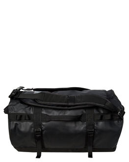 BLACK MENS ACCESSORIES THE NORTH FACE BAGS - NF0A3ETOJK3