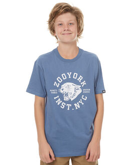 REGATTA KIDS BOYS ZOO YORK TEES - ZY-YTC7130REG