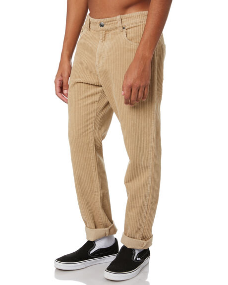 LIGHT FENNEL MENS CLOTHING RUSTY PANTS - PAM1041LFN