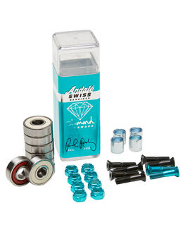 MULTI BOARDSPORTS SKATE ANDALE ACCESSORIES - 11246053MULTI