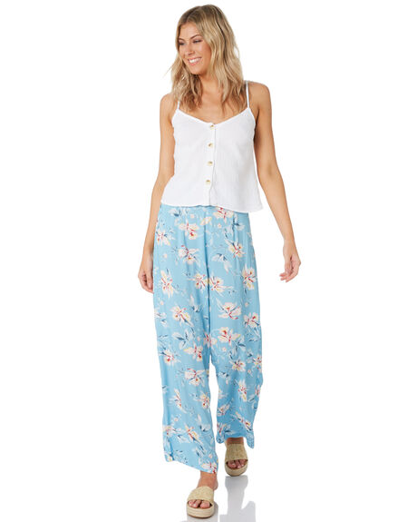 LULA FORAL OUTLET WOMENS SWELL PANTS - S8201193LUFRL